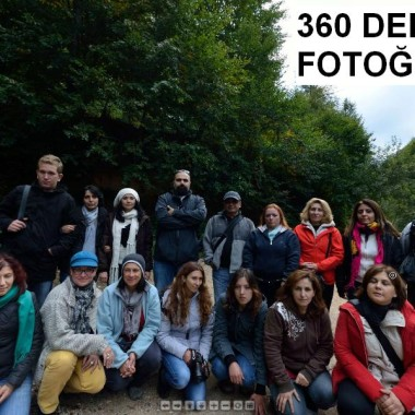 NKFA SUUÇTU ŞELALESİ 360 DERECE