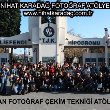 PAN TEKNİĞİ FOTOĞRAF ATÖLYESİ
