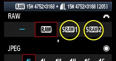 Fotoğrafçılık kursu alarak RAW formatı öğrenebilirsiniz!