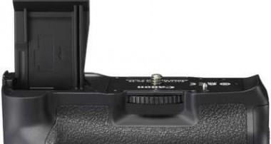 Fotoğrafçılık kursu ve Battery Grip nedir? Avantajları nelerdir?