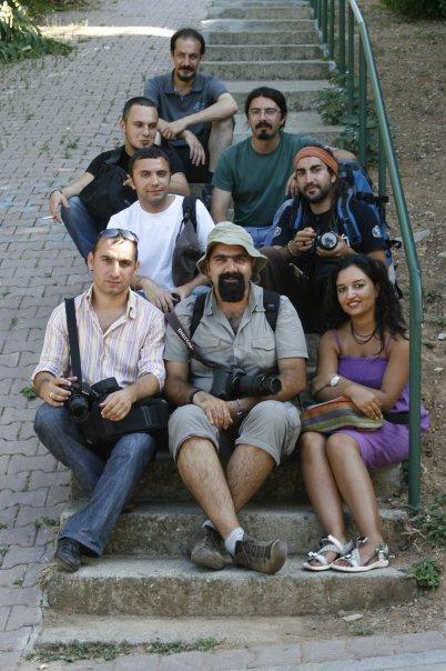 ADALAR'A FOTOĞRAF GEZİSİ DÜZENLEDİK