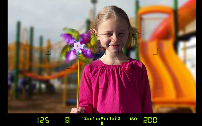 Sanal Fotoğraf Makinesi