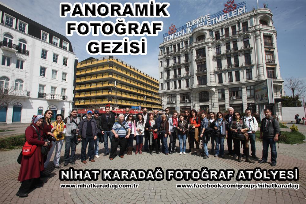 PANORAMİK FOTOĞRAF GEZİSİ FOTOĞRAFLARIMIZ