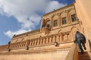 Mardin-Midyat Devlet Konuk Evi