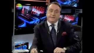 Nihat Karadağ – Show TV Ana Haber Bülteni'nde