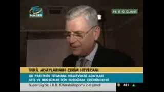 Nihat Karadağ – TGRT Ana Haber Bülteni'nde
