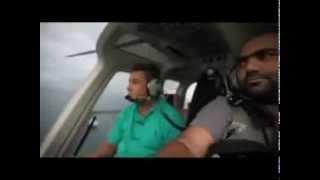Nihat Karadağ – Helikopter ile Fotoğraf Çekimi