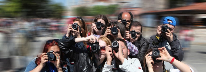 Fotoğrafçılık Kursu'nda Fotoğraf Çekmeyi Nasıl Öğrenirim?
