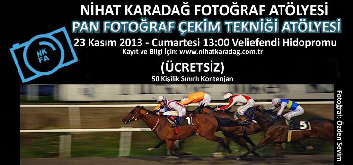 PAN TEKNİĞİ FOTOĞRAF ATÖLYESİ (ÜCRETSİZ)