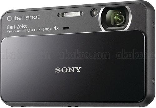 Yepyeni Sony Cyber-Shot™'Lar ile Yepyeni Bir Fotoğraf Deneyimi