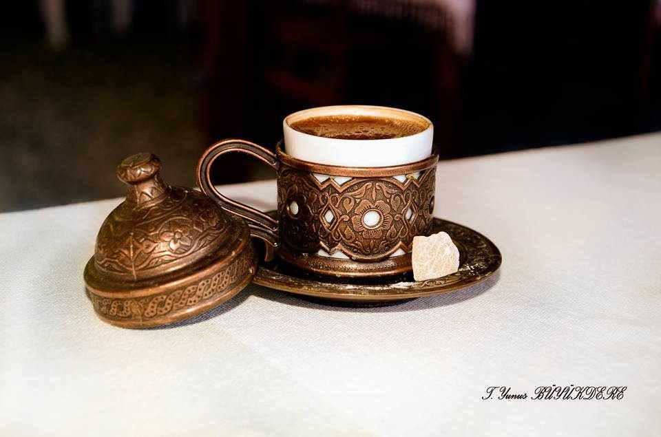 Asoso Behram Kale Panorama Cafe