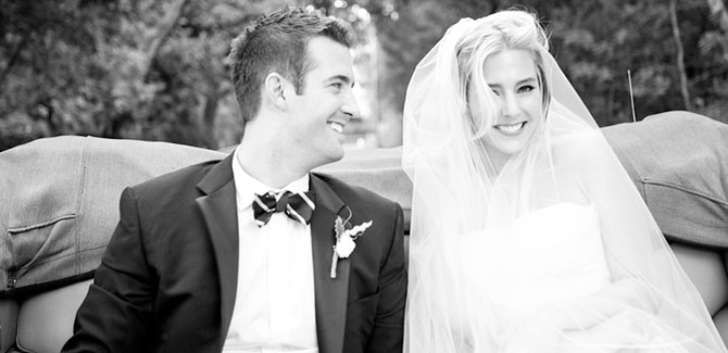 Profesyoneler Gibi Düğün Fotoğrafı Çekmek