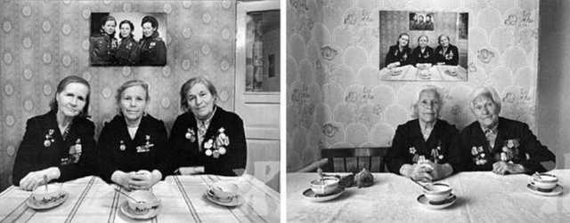 """100 yılın en etkileyici fotoğrafları…""""Bölüm-1″"""