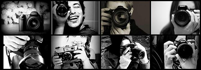 Fotoğraf Çekim Teknikleri için 50 İpucu