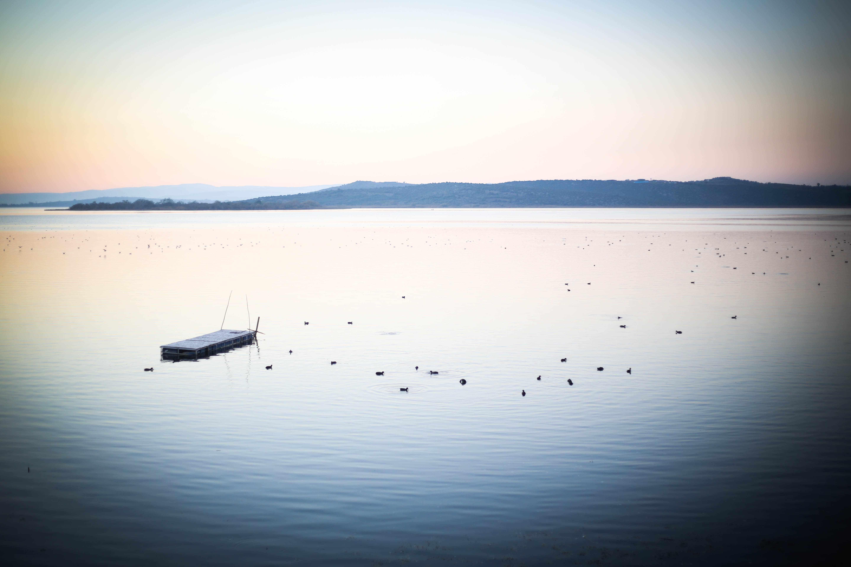 Kasım'da Gölyazı