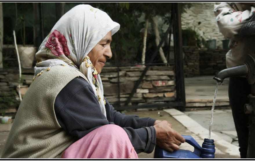 """""""Yurdum Kadını"""" Konulu Ulusal Fotoğraf Yarışması"""