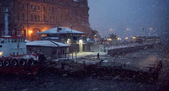 """""""4 Mevsim İstanbul"""" Fotoğraf Yarışması Sonuçlandı"""