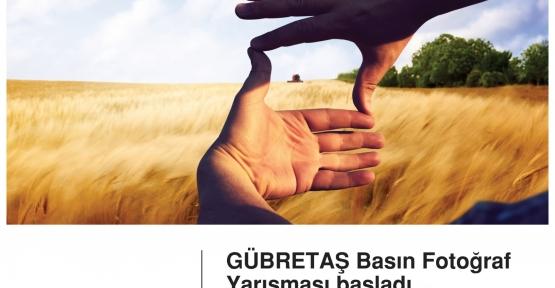 GÜBRETAŞ'ın fotoğraf yarışmasına başvurular sürüyor