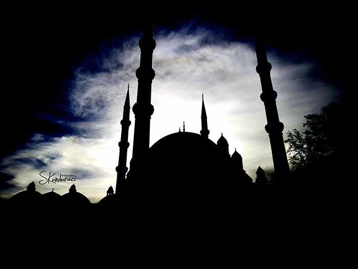 SELİMİYE - TERS IŞIK