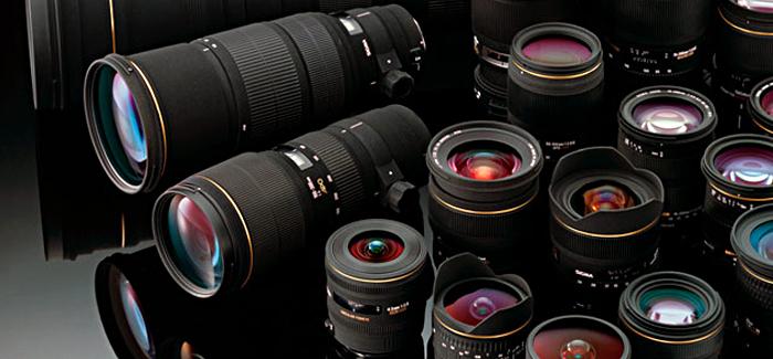 Sigman'nın 2014 Yılında Piyasaya Çıkaracağı Lensler