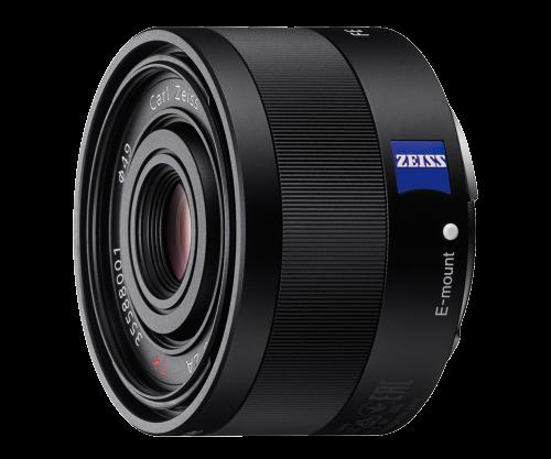 Yeni Sony Lensler