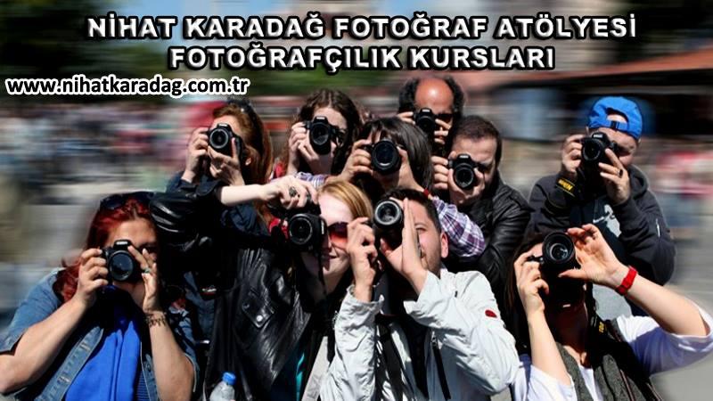 Fotoğrafçılık Kursu Şart mı?