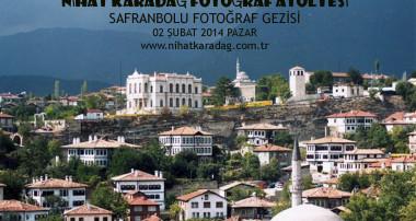 NKFA ile Safranbolu Fotoğraf Gezisi