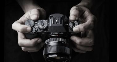 Fujifilm XT-1 ile ÜCRETSİZ Sokak Fotoğrafçılığı Workshop'u