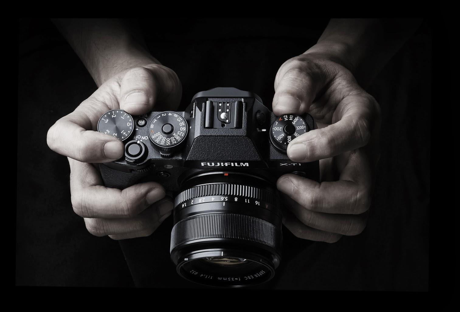 Fujifilm X-T1 Aynasız Fotoğraf Makinesi İncelemesi (VİDEO)