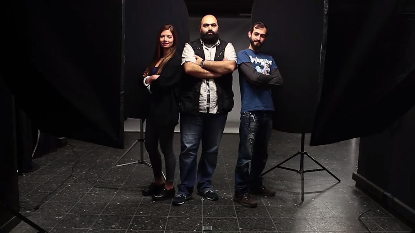 High Key Fotoğraf Çekim Tekniği – Nasıl Yapılır? (VİDEO ANLATIM)