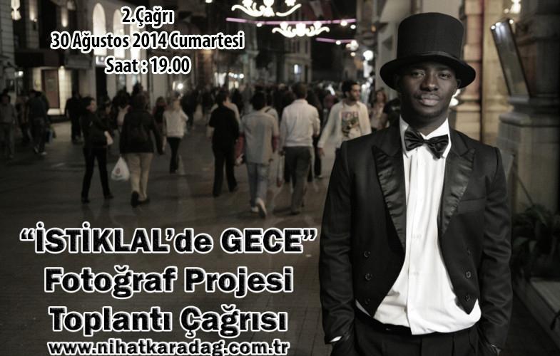 NKFA FOTOĞRAF PROJESİ TOPLANTISI 2. ÇAĞRI