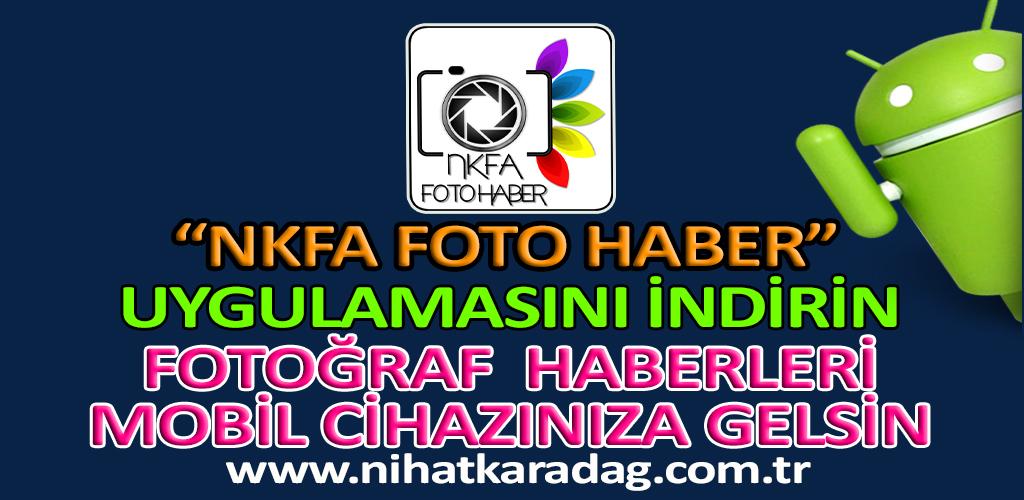Fotoğrafçılık Haberleri - NKFA FOTO HABER UYGULAMASI