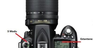 Fotoğrafçılık kursu alarak enstantane ile ilgili her şeyi öğrenin