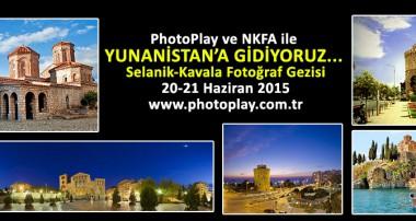YUNANİSTAN FOTOĞRAF GEZİSİ