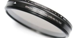 Fotoğrafçılık kursu ve ND filtre hakkında…