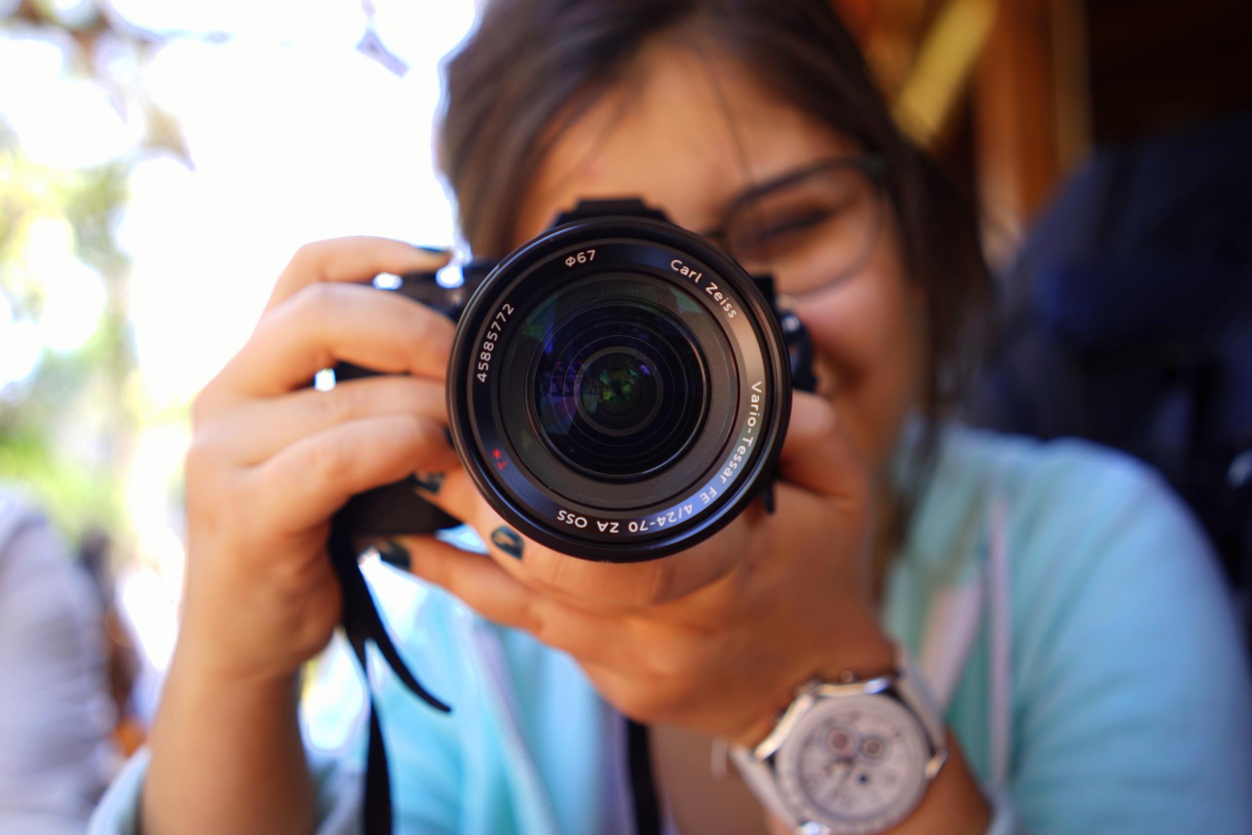 Fotoğrafçılık kursu ve iyi fotoğraflar için ipuçları