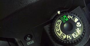 Fotoğrafçılık kursu ve çekim modları