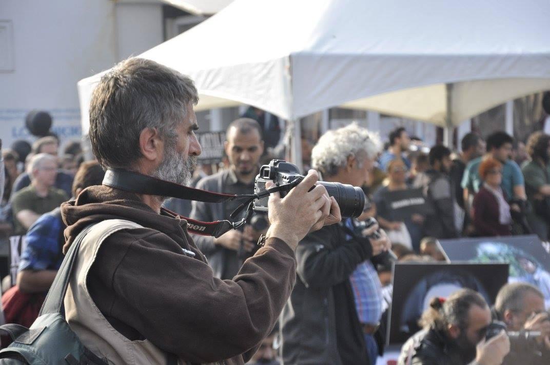 Fotoğraf: Selah Özakın