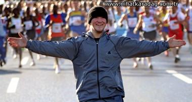 PENTAX ile Avrasya Maratonu Fotoğraf Etkinliği
