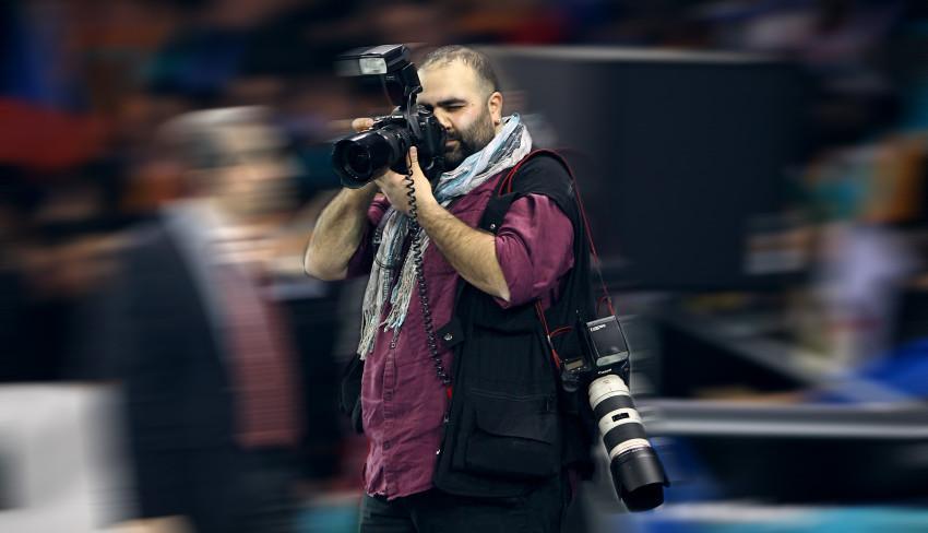 Fotoğrafçılıkta Nasıl Profesyonelleşilir? (Seminer)